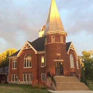 Woodslee-UC-Church